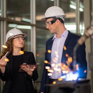 TSI & TSA Manufacturing, Welding & Robotic Welding Careers